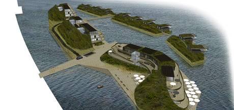 Zo komt de Zeeuwse Lagune er nu uit te zien