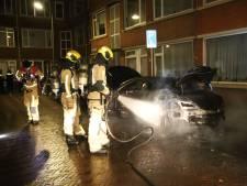Den Haag in de ban van autobranden: 'Shit, dacht ik toen ik de schade zag'
