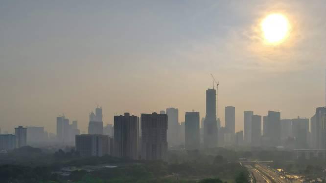 Inwoners Jakarta winnen 'historische' rechtszaak over luchtvervuiling tegen Indonesische overheid