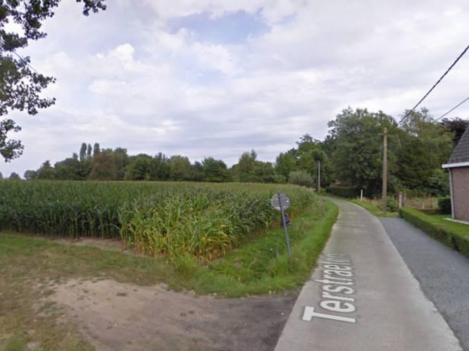 Vrouw (71) in levensgevaar nadat ze onder tractor van echtgenoot belandt op veld in Balegem