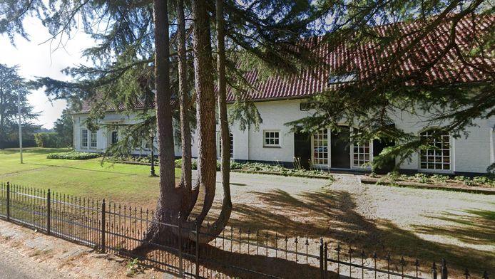 Bij de Irene Hoeve, aan de Zandstraat in Moergestel, is al sinds 1937 een camping.