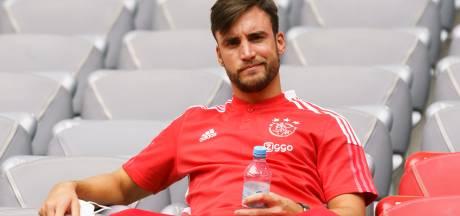 Copa America-winnaars hervatten training Ajax in Oostenrijk, enkelblessure voor Kudus