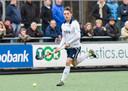 Greg Nolan, is niet inzetbaar bij HC Tilburg, in verband met een ontwrichte schouder.