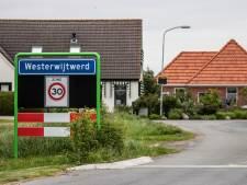 Un tremblement de terre a secoué les Pays-Bas ce matin