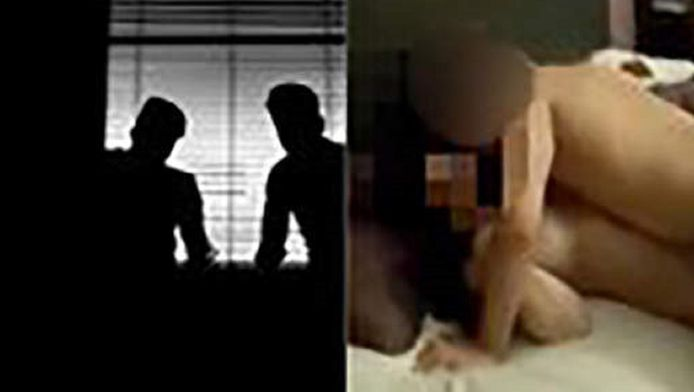 Eskilstuna Kuriren s'est procuré les images des rapports sexuels entre la directrice et les deux mineurs afghans. Selon le journal suédois, tout le monde est facilement reconnaissable sur les images.
