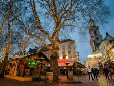 Betoverend Breda: korter en zonder kerstmarkt