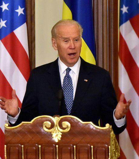 """Les États-Unis n'accepteront """"jamais"""" l'annexion de la Crimée"""