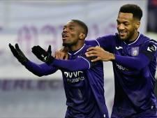 Union-Anderlecht et Courtrai-Standard: les dates sont connues