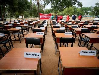 Zeven jaar later zijn nog altijd honderdtal meisjes van Chibok vermist