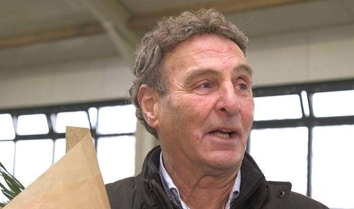 Nico Witte uit Schijndel werd onlangs verkozen tot hippisch ondernemer van het jaar.