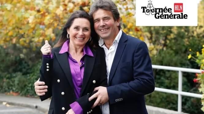 Hier schuift Wendy Van Wanten (61) straks voeten onder tafel: van gerookte zalm in De Genieter tot culinair genot in Bacchus