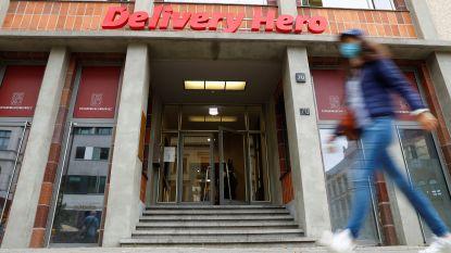 Maaltijdbezorger Delivery Hero vervangt Wirecard op Duitse sterindex DAX