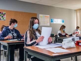 College ten Doorn houdt iedereen op school, maar vanaf maandag overal mondmasker verplicht