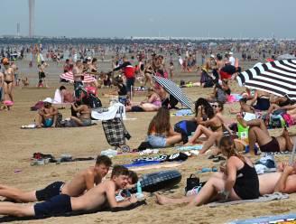"""Illegaal krijgt celstraf met uitstel voor diefstallen op het strand van Oostende: """"Hij sloeg toe toen de slachtoffers even in zee zwommen"""""""