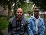 Vrienden uit Lissabon zijn als broers bij FC Eindhoven: 'We doen alles samen'
