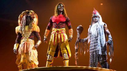Spectaculaire 'Lion King'-show opnieuw te zien in Disneyland Paris