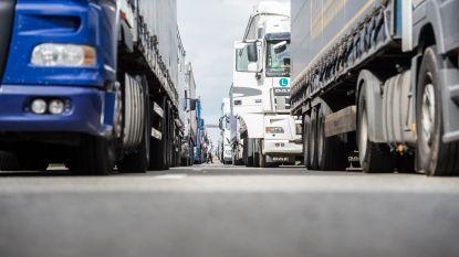 """Bulgaarse truckers krijgen schadevergoeding van 236.000 euro: """"Beslissende stap in strijd tegen sociale dumping"""""""