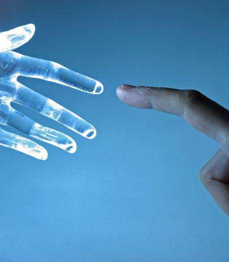 Oud-topman Google waarschuwt nu voor de gevaren van kunstmatige intelligentie