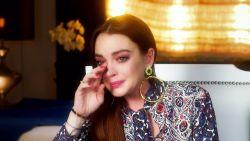"""Het gaat weer bergaf: """"Lindsay Lohan is tv-show en strandclub kwijt"""""""