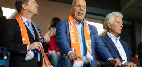 Afzwaaiende Jan Smit (75) uit Ommen krijgt een nóg hogere onderscheiding van de KNVB