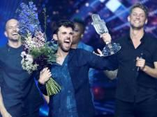 Arcade-producer maakt nu Zwitserse inzending voor songfestival