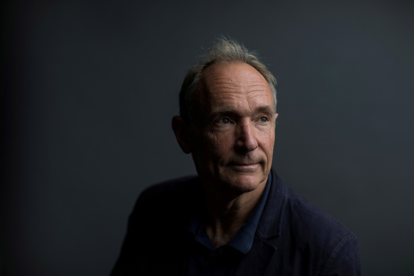Tim Berners-Lee (27 oktober 2018)