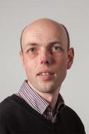 Frank-Jan van Zutven, raadslid namens de VVD in Meierijstad.