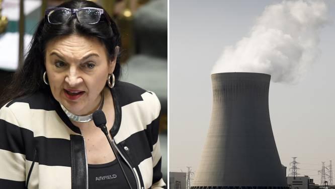 """Marghem: """"Une prolongation de deux réacteurs sera inévitable"""""""