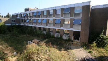 Herinrichting Zoniënwoudlaan en sloop oude rusthuis blikvangers in meerjarenplan