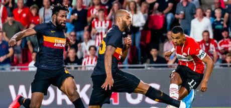 LIVE | PSV start met Gakpo, Babel ontbreekt bij Galatasaray in basiself