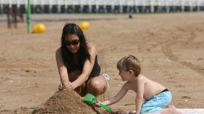 Wetenschappers waarschuwen voor nakend tekort aan zand
