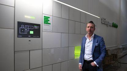 """Leuvens technologiebedrijf Bringme ziet omzet verdubbelen door onzekerheid rond coronavirus: """"Bedrijven willen onnodig fysiek contact op de werkvloer vermijden"""""""