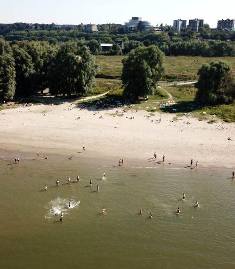 'Extra politie-inzet voor bewaken van paar zandkorrels is absurd'