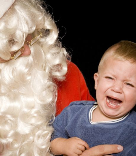 """""""Désolé petit, c'est aussi la crise pour le Père Noël"""""""