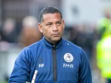 Fraser wil de naam Fledderus niet meer horen: 'Jammer dat we niet meer tegen elkaar voetballen'