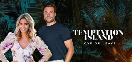 Alweer een breuk: Temptation Island krijgt ander presentatieduo