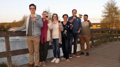 Toerisme Rupelstreek steekt tandje bij voor wereldrecordpoging