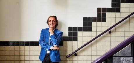 Voormalig LMC-bestuurder Marcel van der Knaap is het nieuwe hoofd van geplaagd Avicenna College