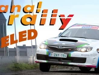 ORC Canal Rally schuift weer jaartje op