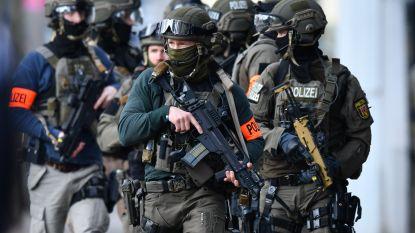 Duitse speciale eenheden arresteren internationaal gezochte Belg