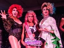Miss Travestie Groene Hart-verkiezing gaat tóch door, dankzij deze reddende engel
