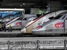 TGV, avion, intercité: le pass sanitaire bientôt obligatoire en France dans les transports longue distance
