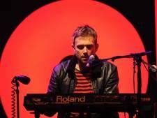 Damon Albarn dévoile le nom de son nouveau groupe