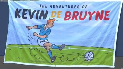Sterkste seizoensstart ooit voor Kevin De Bruyne: zijn motor heeft upgrade gekregen