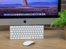 De nieuwe iMac biedt weinig verandering voor veel geld