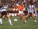 Oranje op het WK 1974