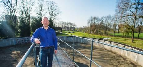 Tilburgse nieuwe recreatiedomein WaterProef ziet de menigte al op zich af komen