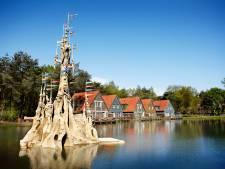Vakantiepark Bosrijk 8 mei weer open, Efteling start rustig op