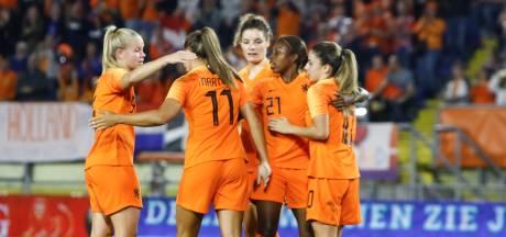 Galgenwaard binnen halfuur uitverkocht voor Oranje Leeuwinnen