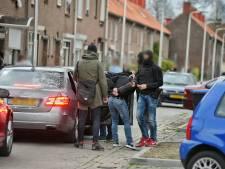 Tilburgse puinzakkenbende: inbraken aan de orde van de dag
